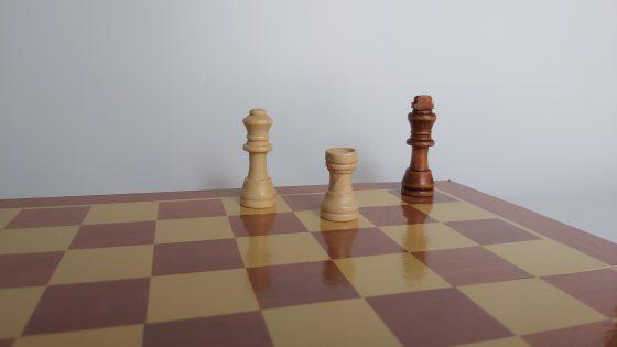 שחמט - מט