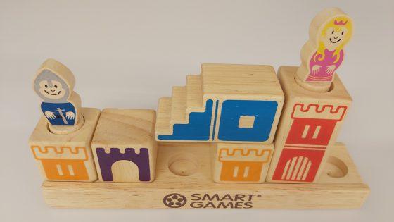 prince save princess - educational toy