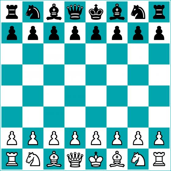 שחמט - משחק אסטרטגיה מתוחכם